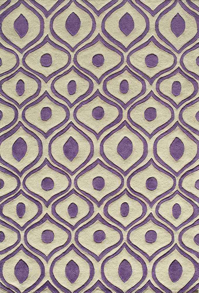 rugstudio presents momeni bliss bs09 purple handtufted better quality area rug