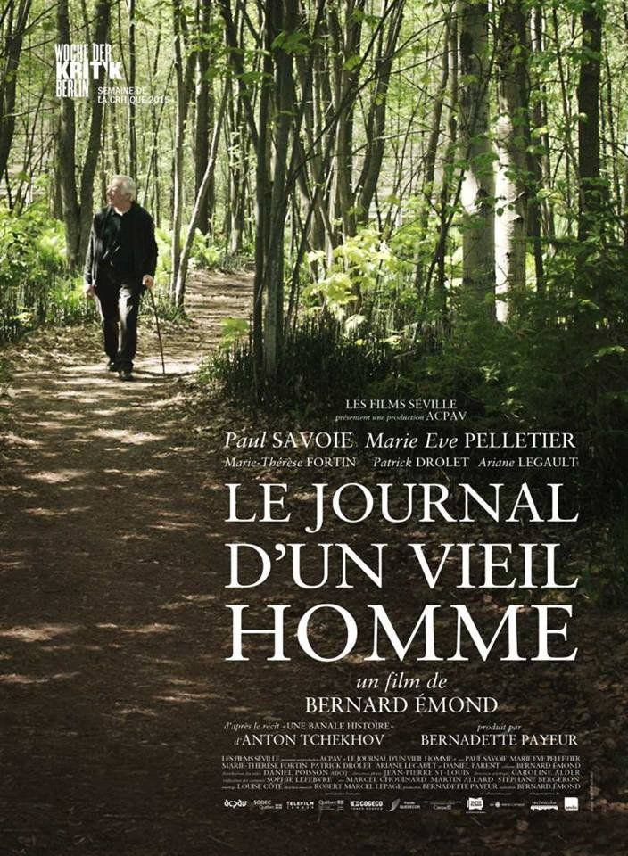 Le Journal D'un Vieil Homme streaming telechargement direct