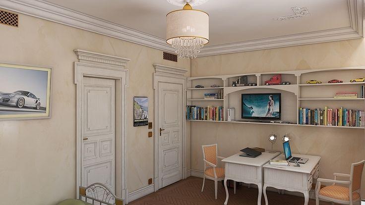 I. Szabó Ilonka utcában gyönyörű lakás eladó