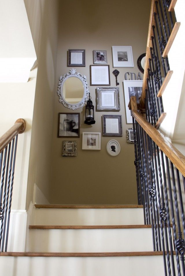 90 Best Stairs Images On Pinterest Home Ideas Basement