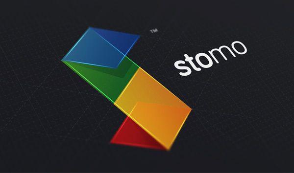Stomo Brand Design by Modisana Hlomuka, via Behance
