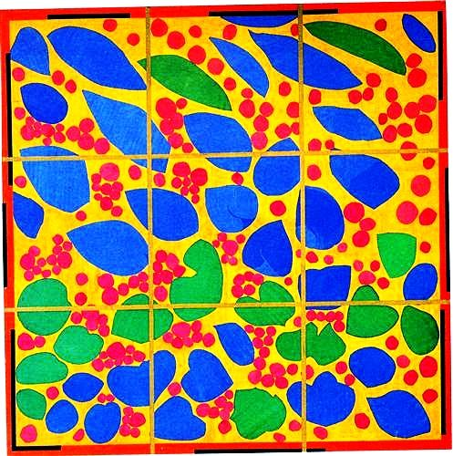 """No Title"" - Henri Matisse."