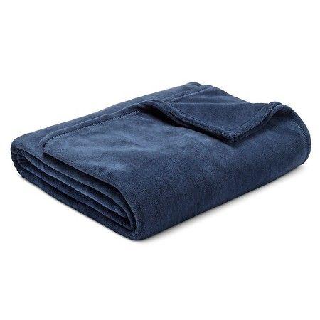 Threshold™ Microplush Blanket : Target