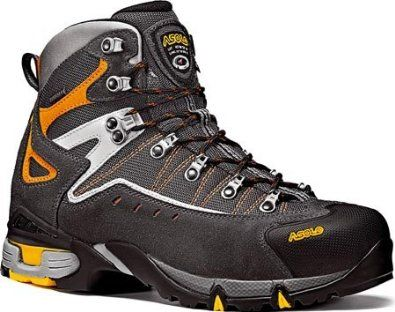 Asolo Mens Flame GTX Hiking Cortex/tundra Man-Made Boot 11.5 Asolo. $214.95