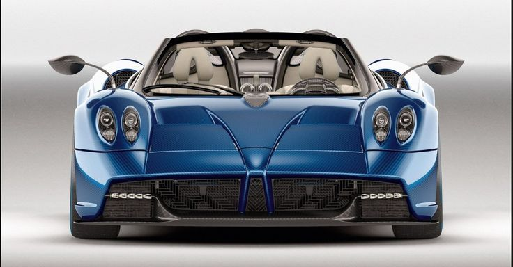 Cool Ferrari 2017 -  2019 Pagani Huayra Roadster Redesign, Release Date, Price, Interior, Specs...  Net 4 Cars Check more at http://carsboard.pro/2017/2017/06/19/ferrari-2017-2019-pagani-huayra-roadster-redesign-release-date-price-interior-specs-net-4-cars/
