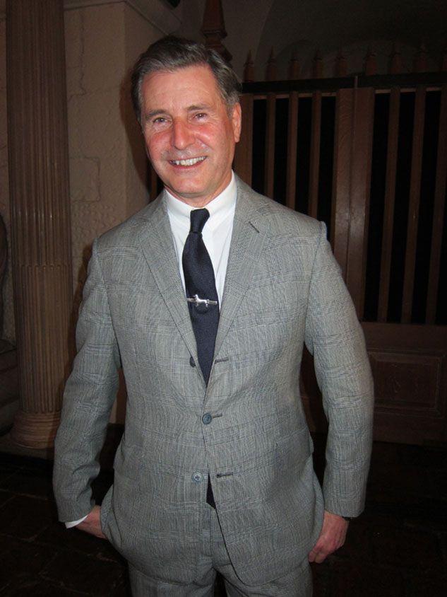 Mr. Jeremy Hackett