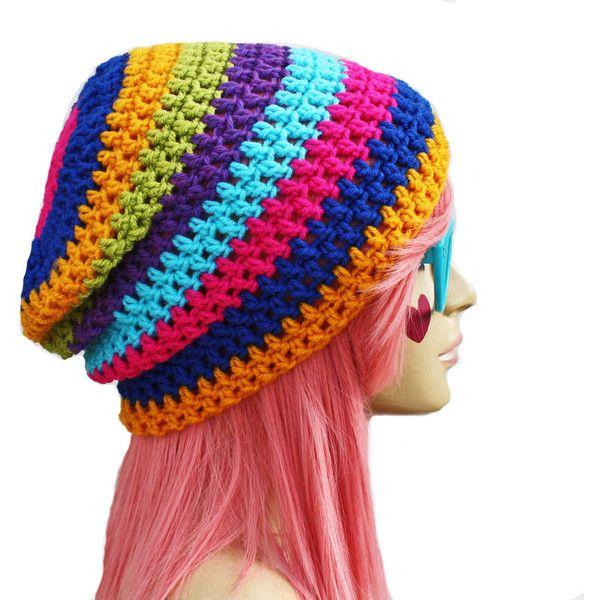 101 besten gehäckelte mützen Bilder auf Pinterest   Beanie mütze ...