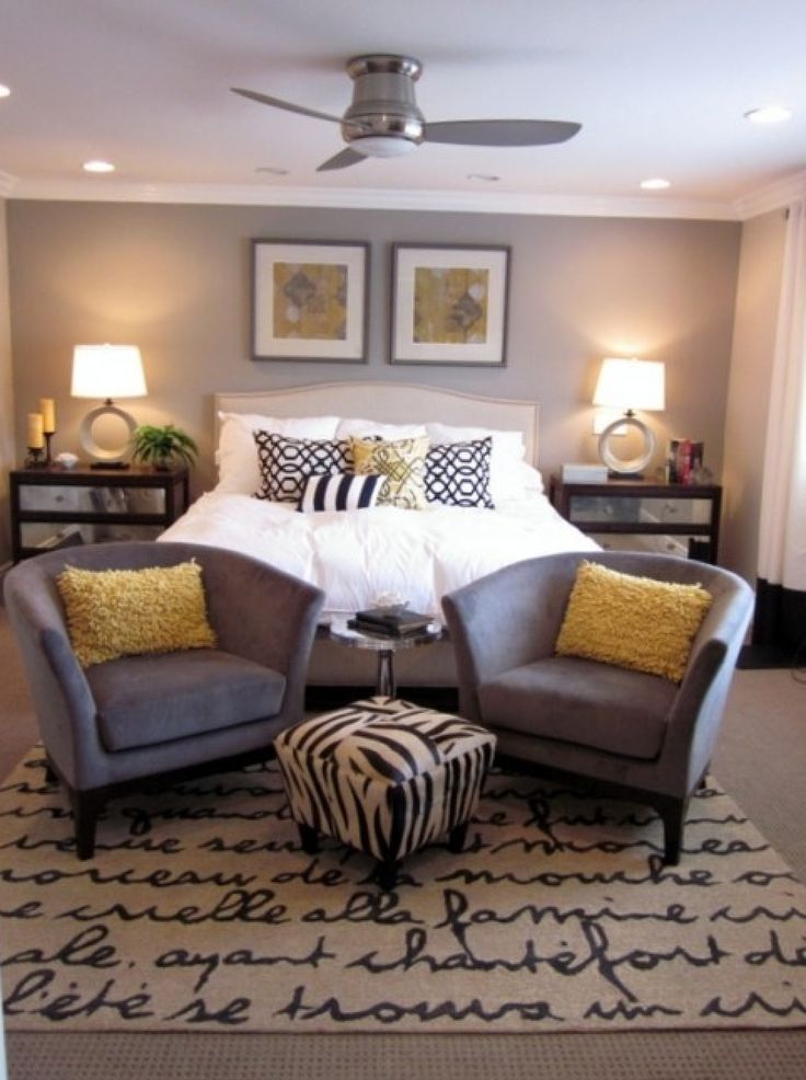 Best White Mustard And Grey Love For The Home Pinterest 400 x 300