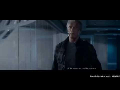 Terminator Genisys TV Spot 13 Forget (2015) - Emilia Clarke, Arnold Schw...