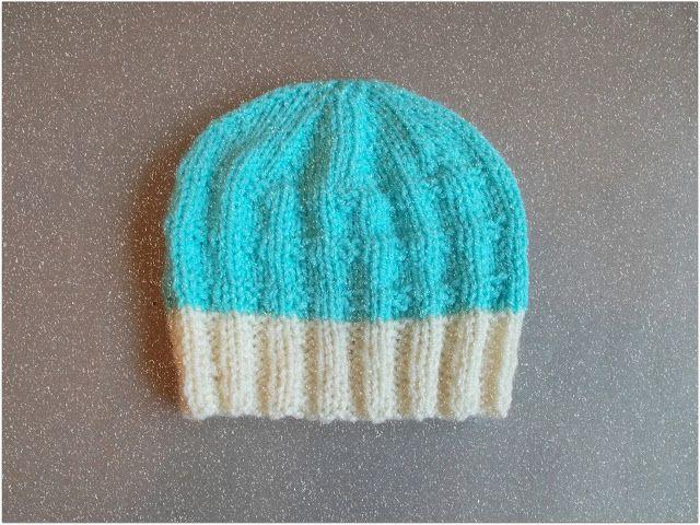 194 besten Knitted Hats Bilder auf Pinterest | Strickmützen, Beanie ...