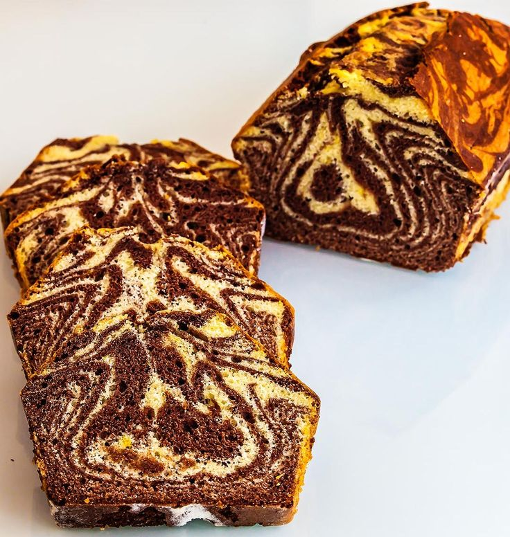 Chec pufos marmorat cu cacao - http://depozitulderetete.ro/chec-pufos-marmorat-cu-cacao/