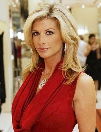 I am in LOVE with Alexis Bellino's new short hair! Going short in a few months! Can't wait!