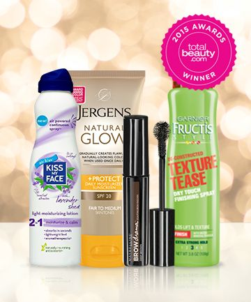 Discount Beauty Products: Beauty Awards