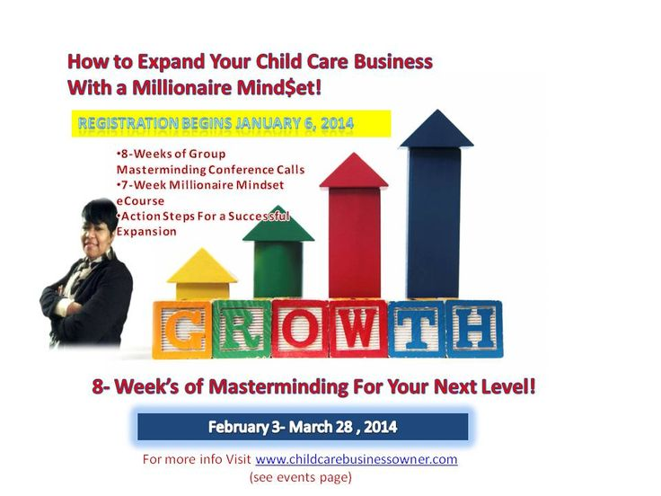 how to open a childcare business