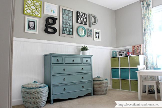 upper wall color Route 66 by Dutch Boy Paint
