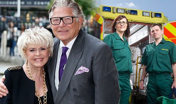 You Can See More: Stroke symptoms: Do you know the signs? Gloria Hunniford reveals THIS saved her husband