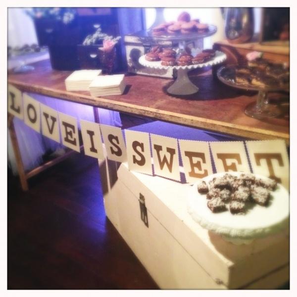 Sign for dessert table you do pinterest dessert for Table 52 dessert