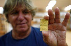 Mantra Misterius Ditemukan Terkubur di Serbia