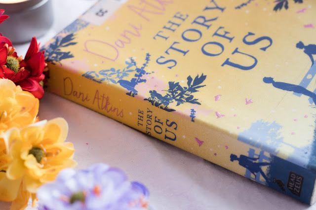 Livro A Historia De Nos Dois Dani Atkins Good Books Atkins Blog