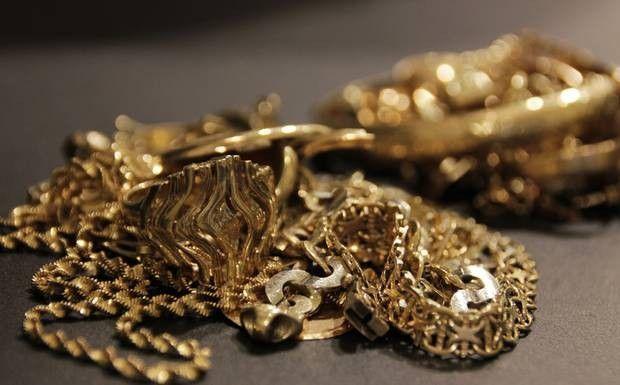 FINN – Kjøper Gull/gullsmykker(Østfold)