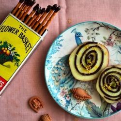 Diwali Recipes Edible firecrackers and matchstick. Having fun with food. Diwali recipe for kids.