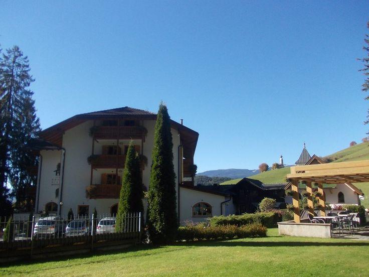 Hotel senza glutine in Alto Adige: Villa Madonna