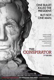 The Conspirator (2010) - IMDb