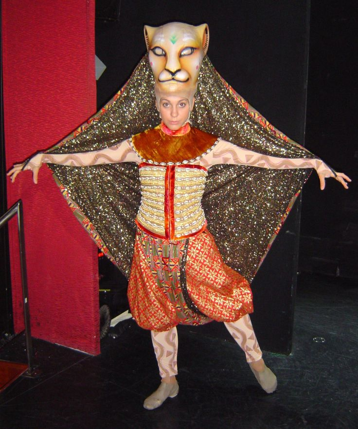 nala broadway costume | Disney Cosplay - Page 330 - Cosplay.com