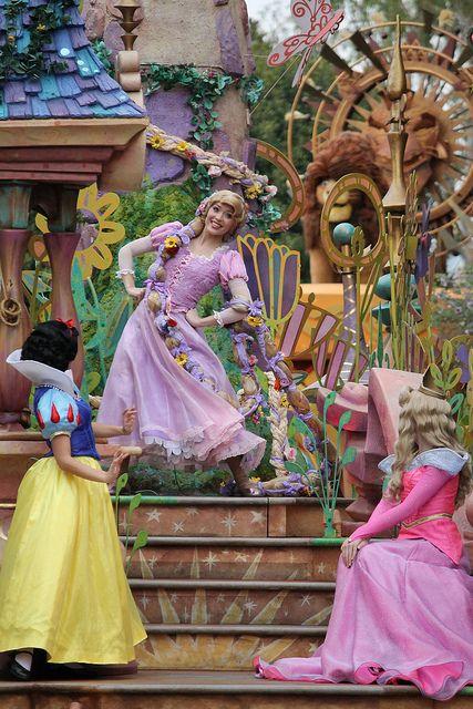 Soundsational - Royal Princess Romantic Melodies by jodykatin, via Flickr