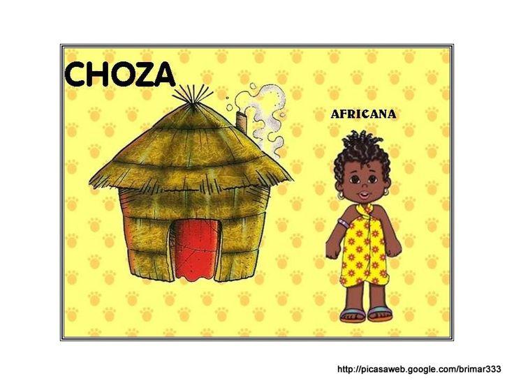 Menta Más Chocolate - RECURSOS y ACTIVIDADES PARA EDUCACIÓN INFANTIL: Vocabulario CASAS de mundo