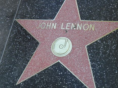 John Lennon's birthday to be celebrated at Hollywood event