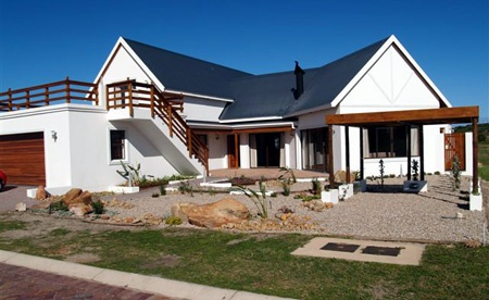 Holiday Rental House St Francis Links Golf Course