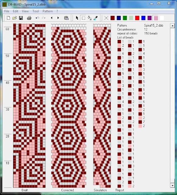 Heavily Beaded Crochet Free Patterns Patterns Kid