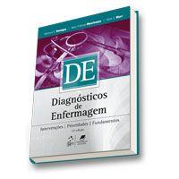 Segundo a Editora Guanabara Koogan, esse é o melhor livro já publicado sobre diagnósticos de enfermagem está ainda mais completo!