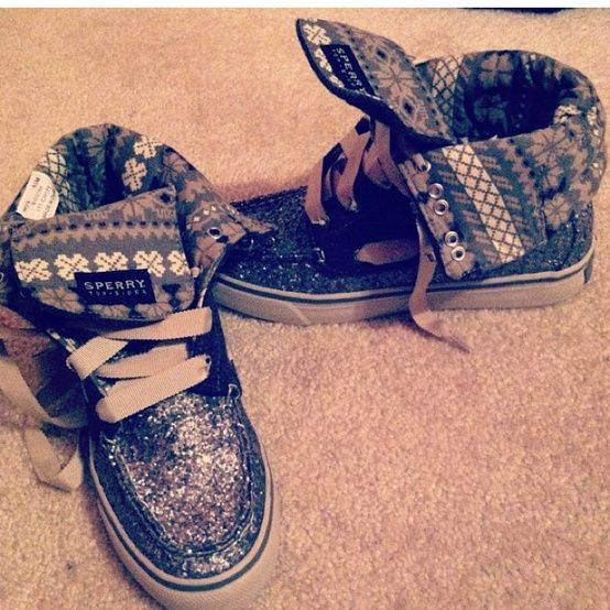 Sperry boots <3 in love