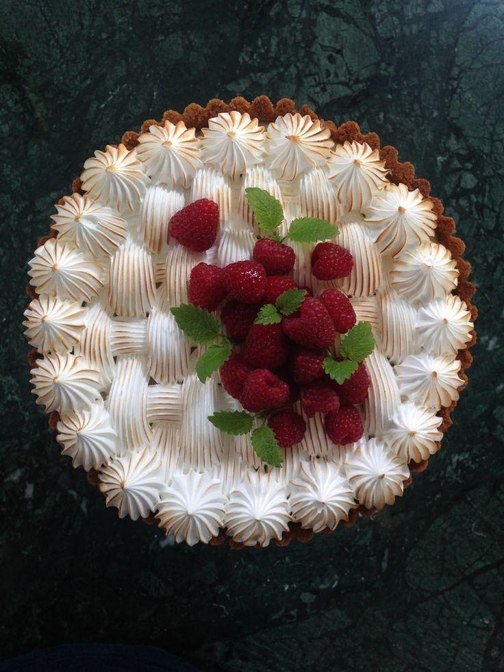 Key Lime Pie — Roy Fares