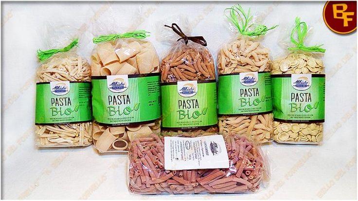 Pastificio Il Mastro Pastaio – …Pasta buona e naturale