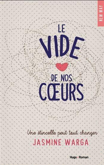 Le Vide de nos coeurs - JASMINE WARGA #renaudbray #librairie #bookstore #livre #book #litterature