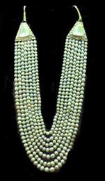 Satlada Necklace of Nawab of Hyderabad