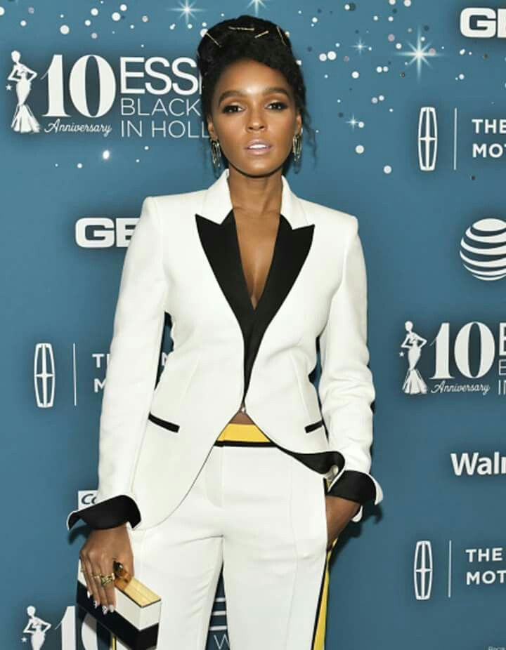 82 best Janell Monae images on Pinterest | Celebs, Fashion ideas and ...