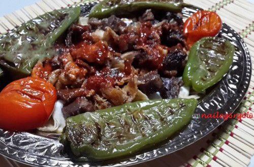 Yayla Kebabı Tarifi | Mutfakta Yemek Tarifleri