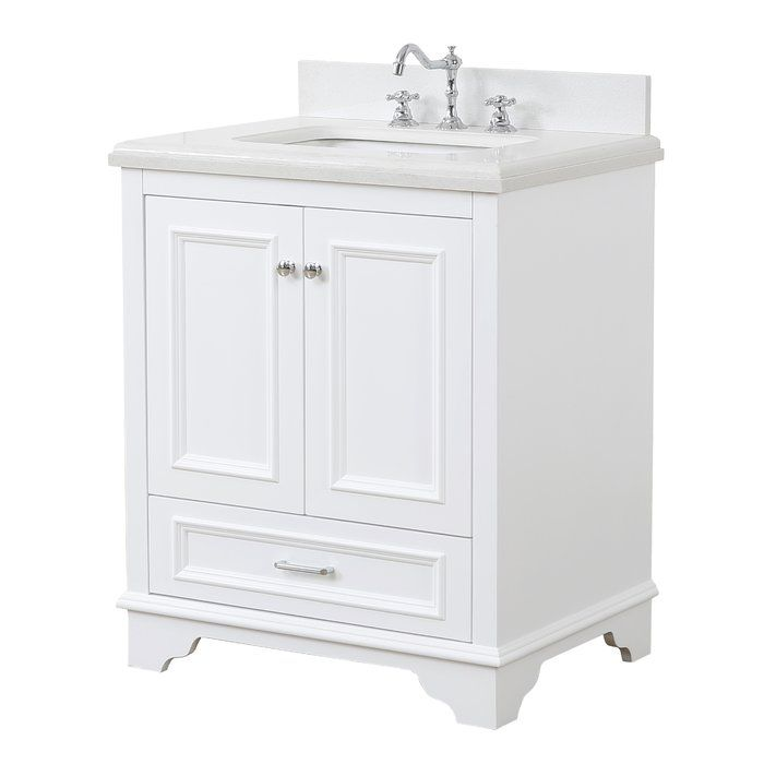 Nantucket 30 Single Bathroom Vanity Set With Images Bathroom