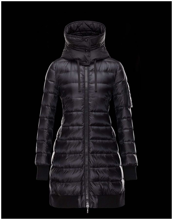 steppmantel damen, outlet moncler Damen 15-16