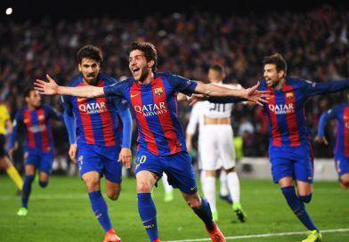 23:30 Miércoles Estudio estadio: los goles de la Champions