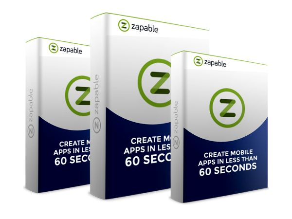 Zapable Evolution Review-Andrew & Chris Fox App Building Software is a brand…