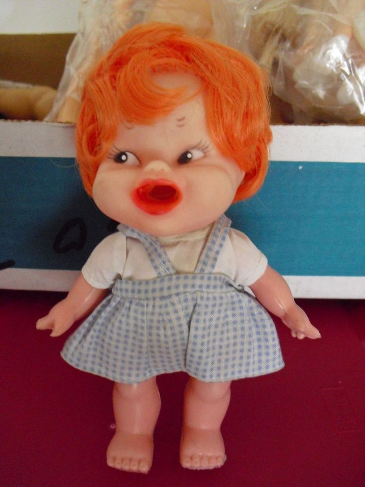 370 best Creepy Doll's & Toy's images on Pinterest | Bass ...