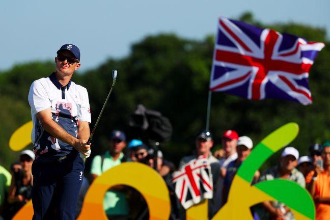 Justin Rose wins golf gold for Great Britain ahead of Henrik Stenson and Matt…