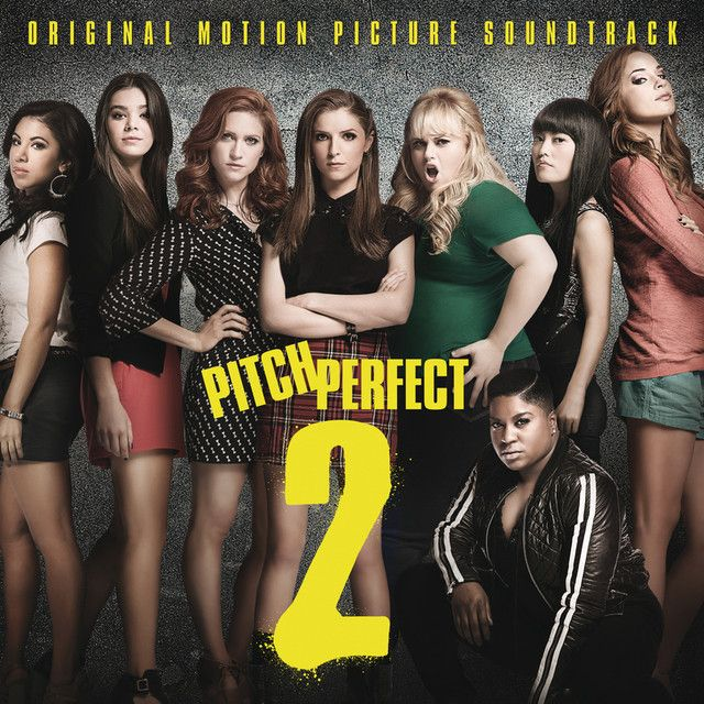 """Listen #free in #Spotify: Back To Basics - From """"Pitch Perfect 2"""" Soundtrack by The Barden Bellas"""