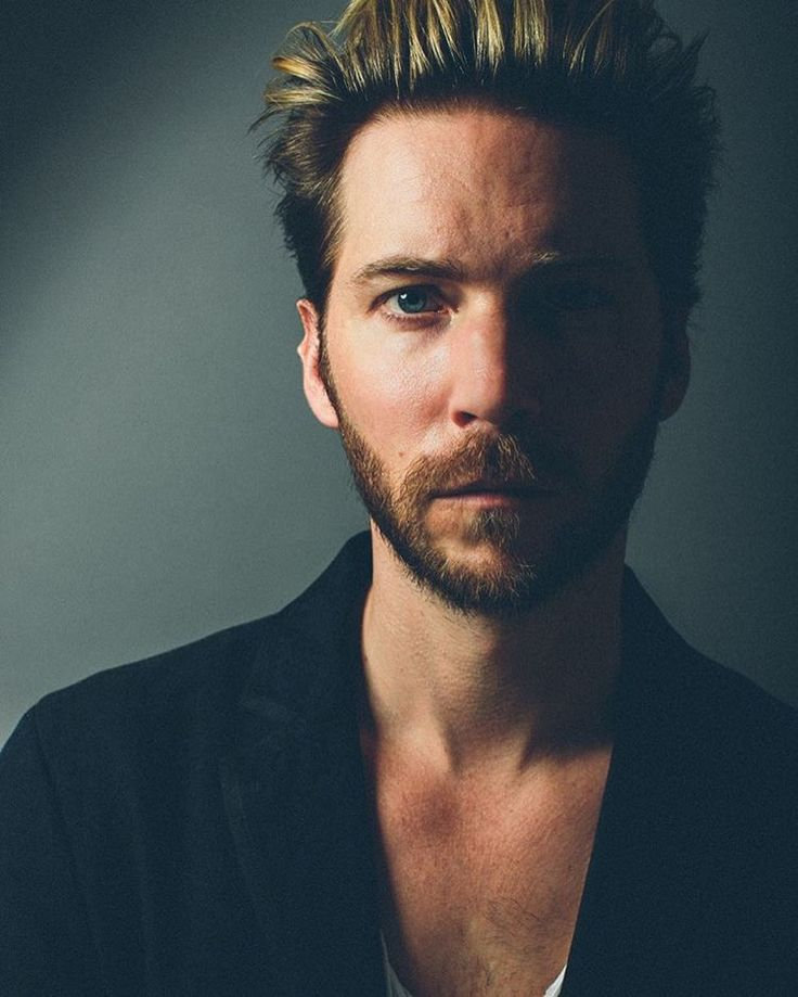 Troy Baker photo by @pamelajoyphotos on Instagram