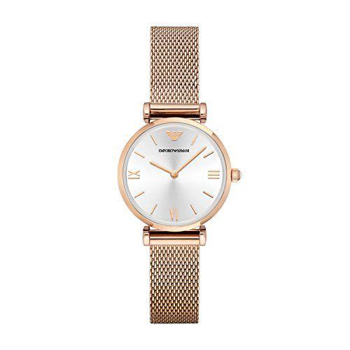 Damen-Armbanduhr-Emporio-Armani-AR1956